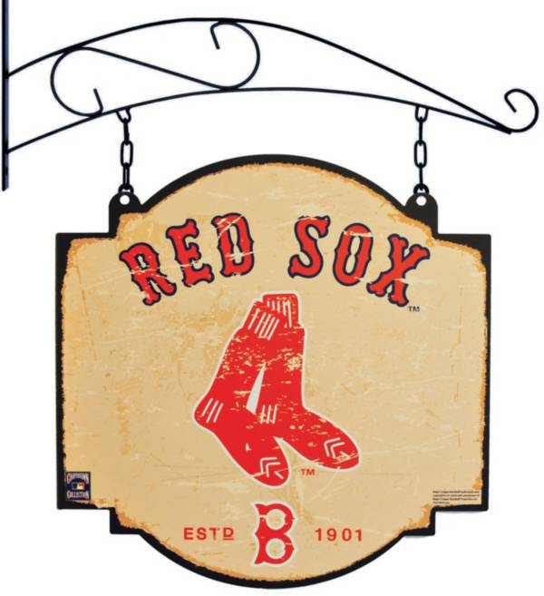 Winning Streak Boston Red Sox Tavern Sign product image