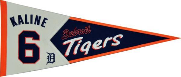 Detroit Tigers Al Kaline Legends Pennant product image