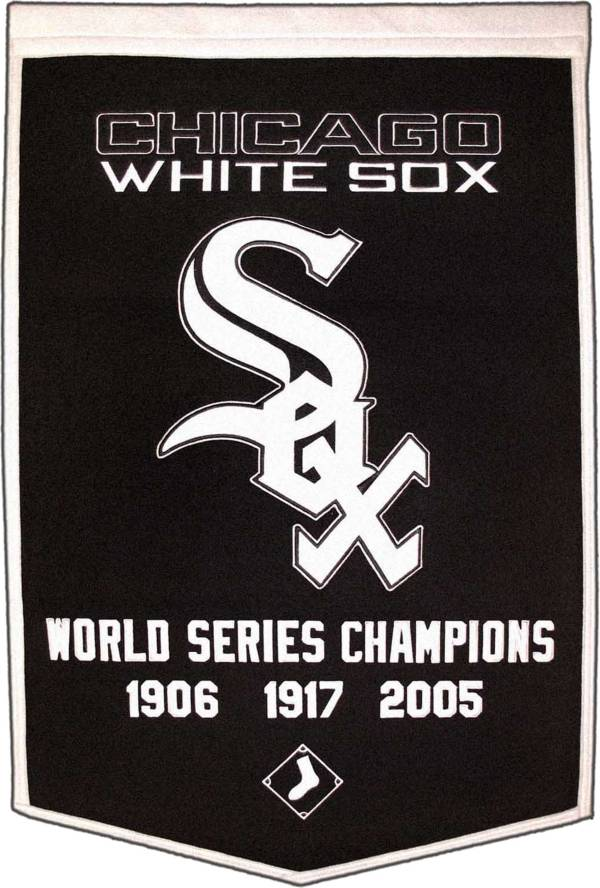 Chicago White Sox Dynasty Banner product image