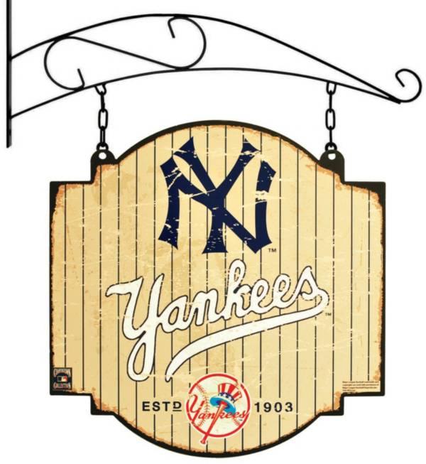 Winning Streak New York Yankees Tavern Sign product image