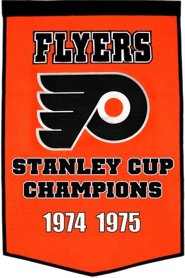Philadelphia Flyers Dynasty Banner product image