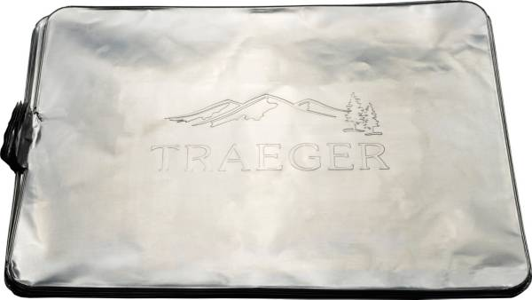 Traeger Drip Tray Liner 34/1300 Series 5-Pack product image