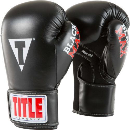 40e4178cea TITLE Boxing Classic Max Boxing Gloves
