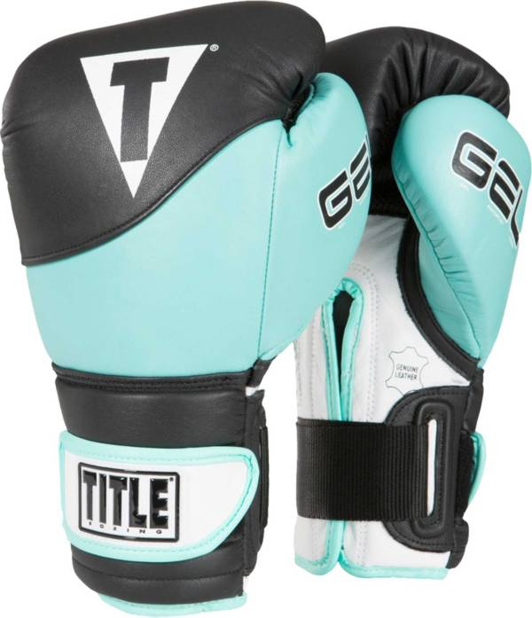 TITLE Boxing Gel Suspense V2T Training Gloves product image