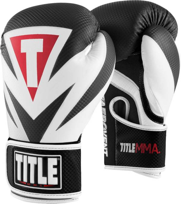 TITLE Boxing Command Stand Up MMA Training Gloves product image