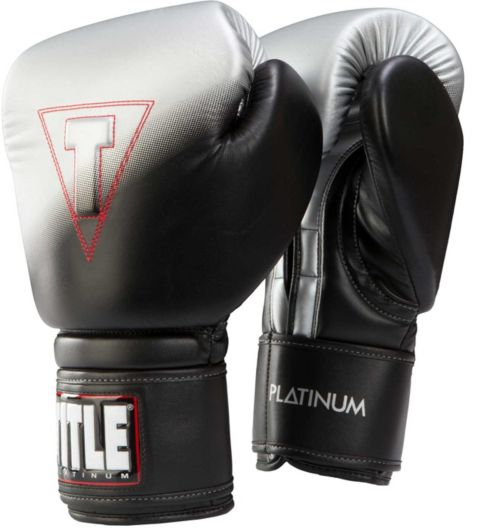 342b9f7416 TITLE Boxing Platinum Proclaim Power Bag Gloves. noImageFound. 1