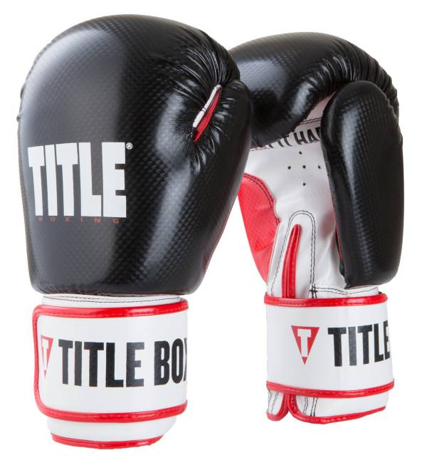 TITLE Boxing Vengeance Fitness Boxing Gloves product image