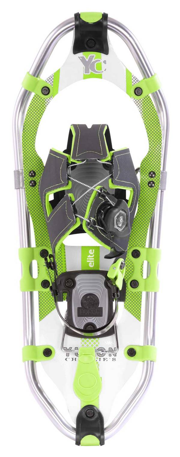 Yukon Charlie's Women's Elite Spin Snowshoes product image