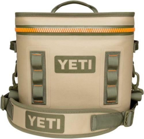 4282169c635d57 YETI Hopper Flip 12 Cooler with Top Handle