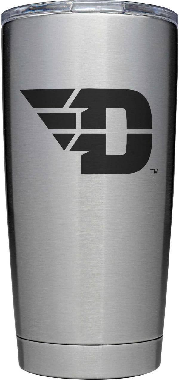 YETI Dayton Flyers 20 oz. Rambler Tumbler with MagSlider Lid product image