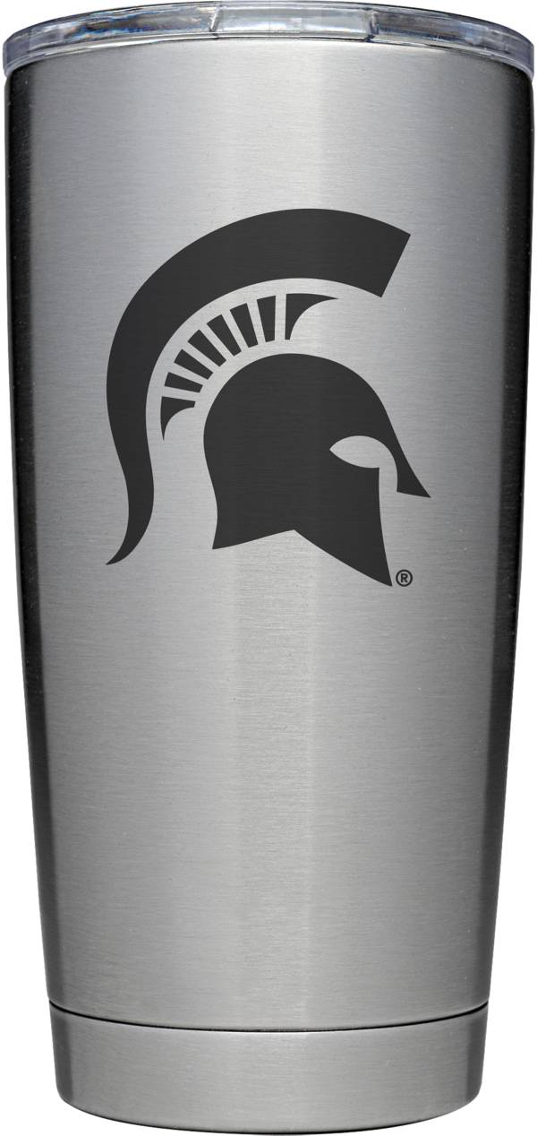 YETI Michigan State Spartans 20 oz. Rambler Tumbler with MagSlider Lid product image