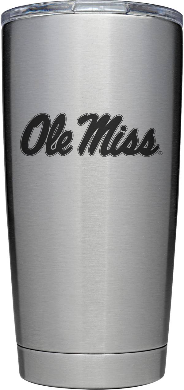 YETI Ole Miss Rebels 20 oz. Rambler Tumbler with MagSlider Lid product image