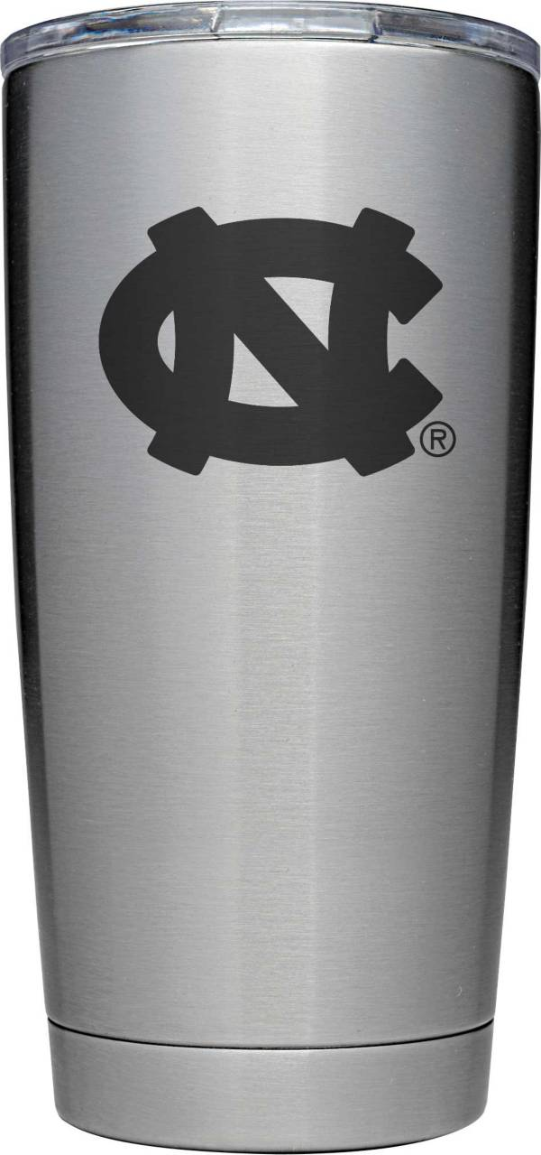 North Carolina Tar Heels Alternate Logo - NCAA Division I (n-r ...   1279x600