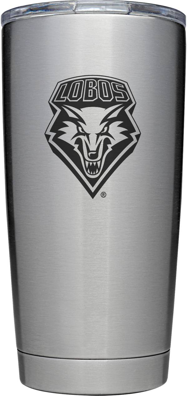YETI New Mexico Lobos 20 oz. Rambler Tumbler with MagSlider Lid product image