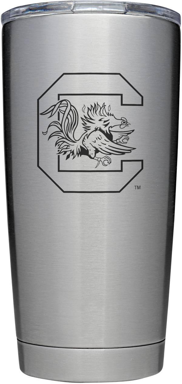 YETI South Carolina Gamecocks 20 oz. Rambler Tumbler with MagSlider Lid product image