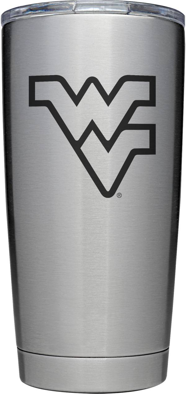 YETI West Virginia Mountaineers 20 oz. Rambler Tumbler with MagSlider Lid product image