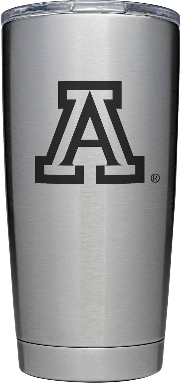 YETI Arizona Wildcats 20 oz. Rambler Tumbler with MagSlider Lid product image