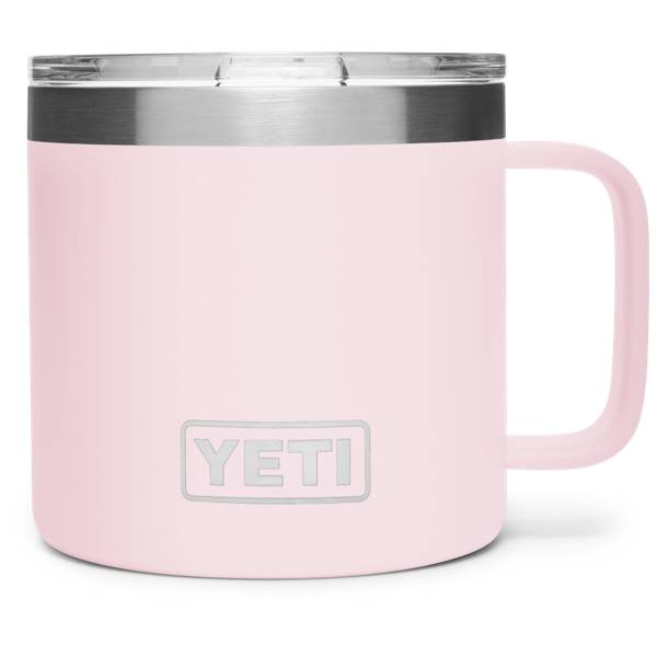 YETI 14 oz. Rambler Mug product image; holiday gift guide for her