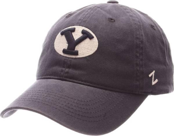 Zephyr Men's BYU Cougars Blue Scholarship Adjustable Hat product image
