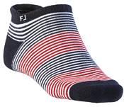 FootJoy Men's ProDry Patriotic Roll Tab Golf Socks product image