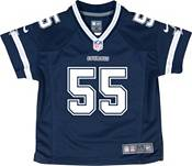 Nike Boys' Home Game Jersey Dallas Cowboys Leighton Vander Esch #55 product image