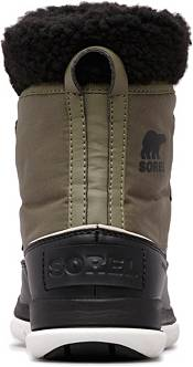 SOREL Women's Explorer Carnival 100g Waterproof Winter Boots product image