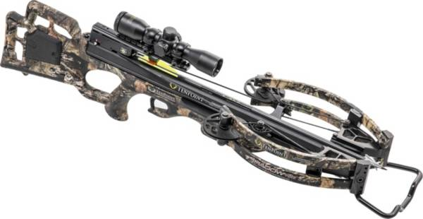 TenPoint Shadow NXT Crossbow Package with Rope Sled - 380 fps product image