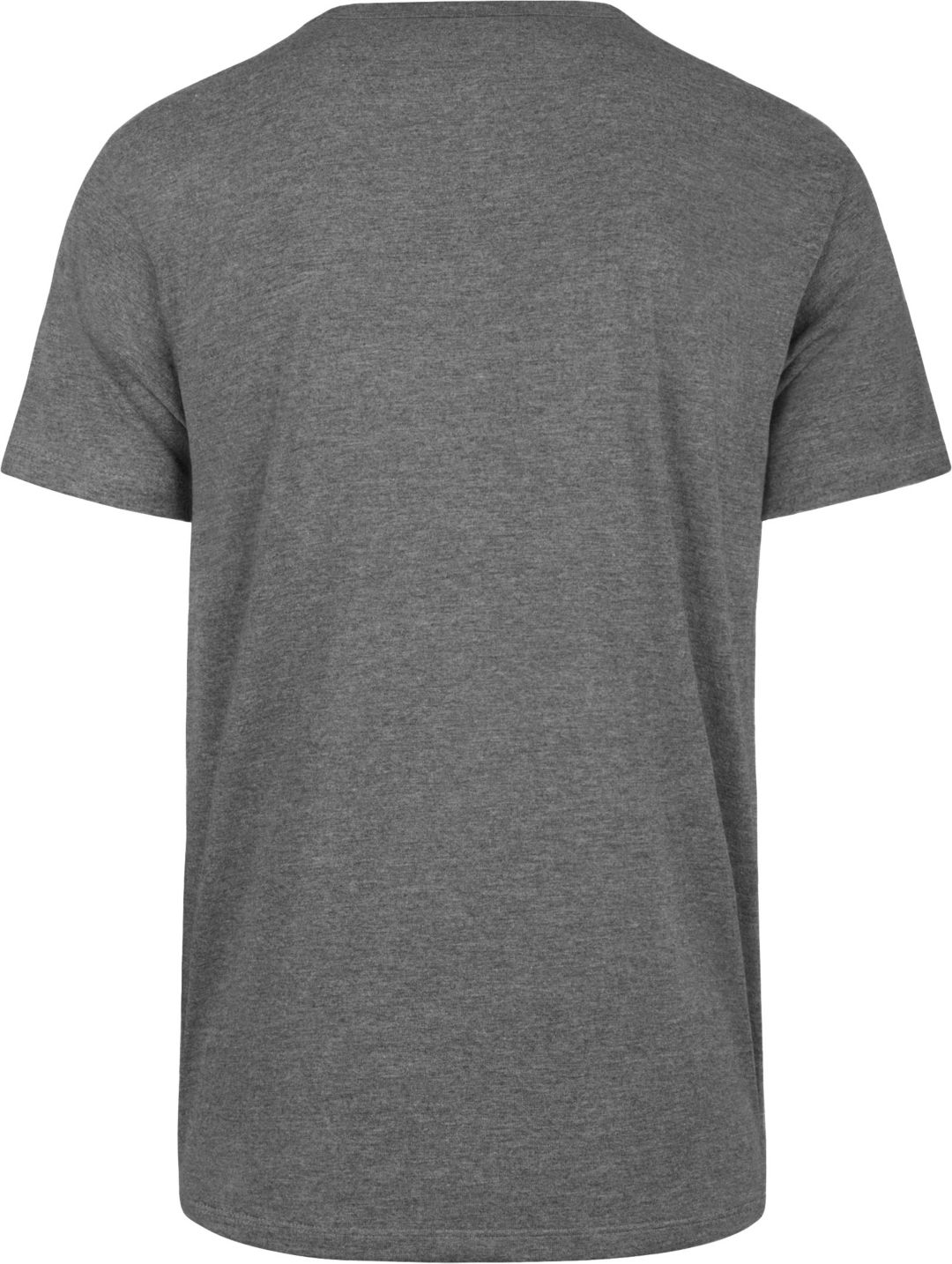 size 40 6ce7d 7aa7b '47 Men's Chicago Bears Monsters of the Midway Grey T-Shirt