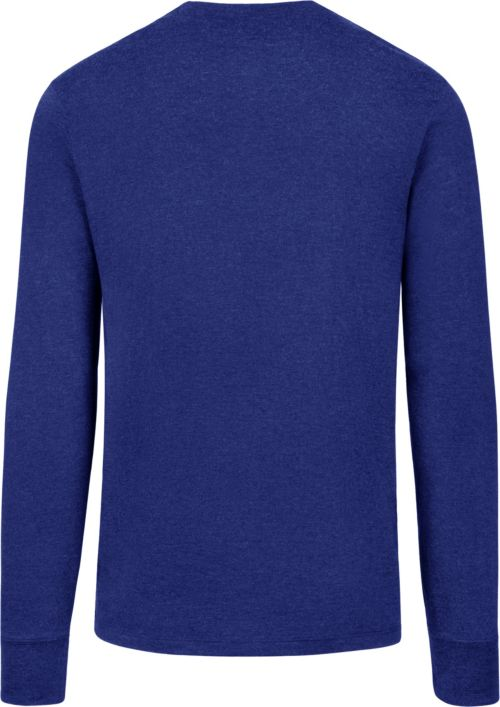 new style 400cb 6d7cd  47 Men s Kansas City Royals Club Royal Long Sleeve Shirt. noImageFound.  Previous