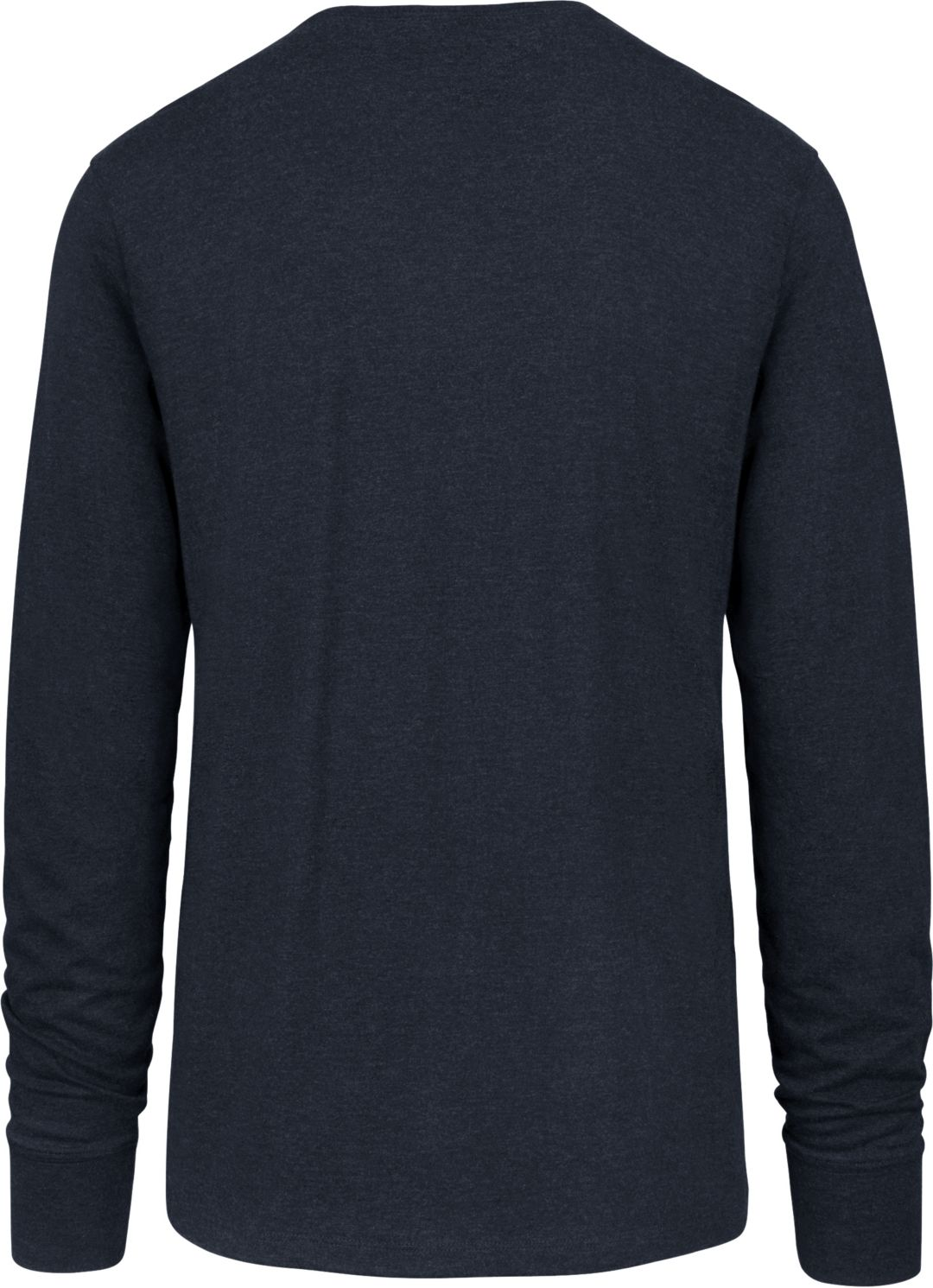e2849030 '47 Men's Chicago Bears Monsters of the Midway Club Navy Long Sleeve Shirt