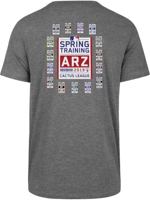 2fc493c984b 47 Men s 2019 Spring Training Cactus League T-Shirt