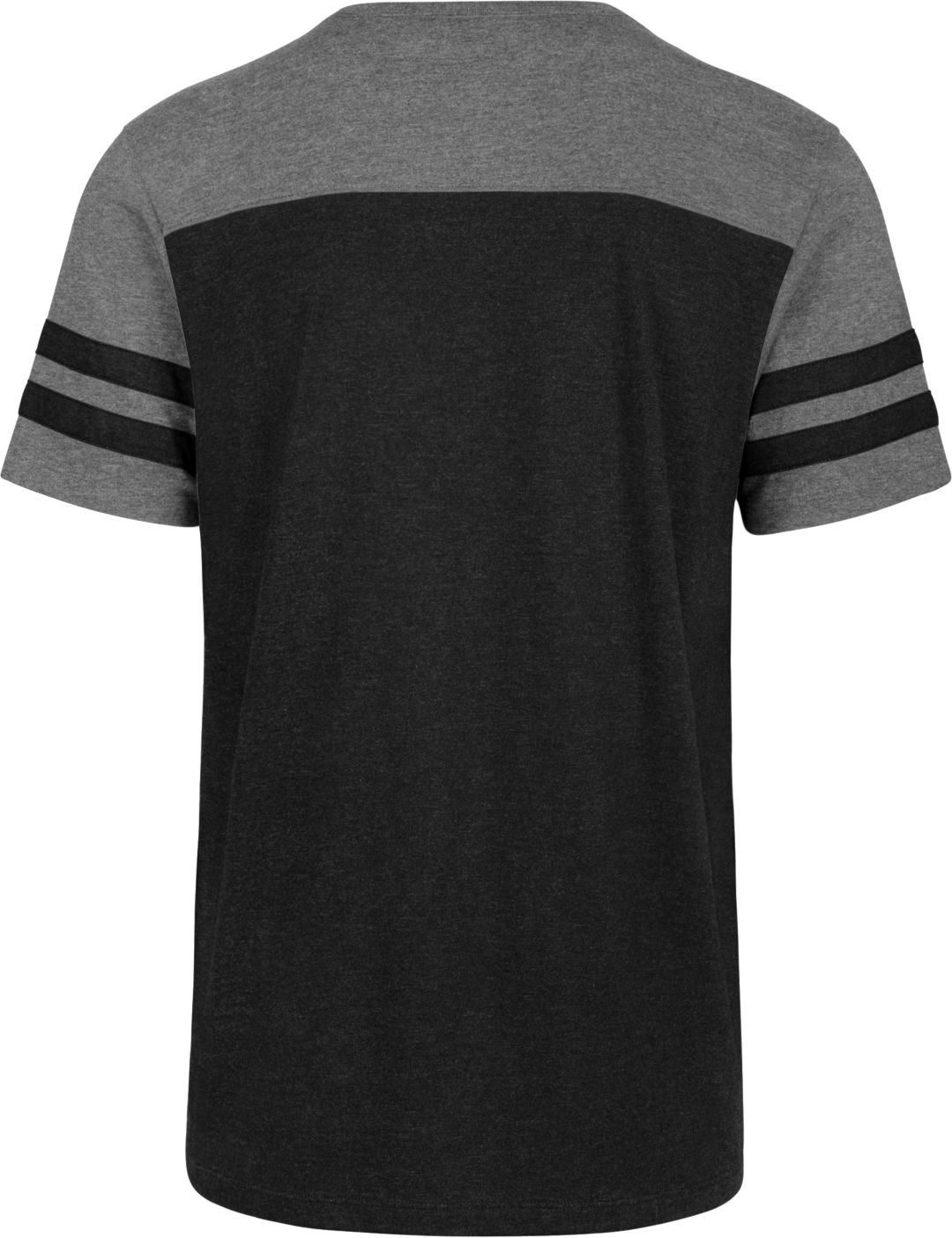 T-shirt Club Orleans '47 Versus Grey Saints New Men's