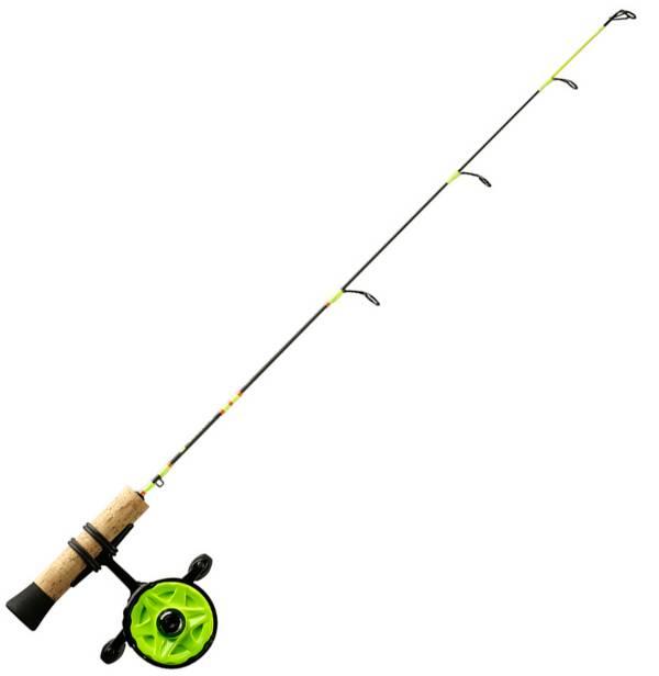 13 Fishing Descent Ice Fishing Combo product image