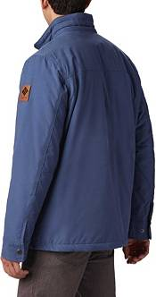 Columbia Men's Wheeler Lodge Casual Jacket product image