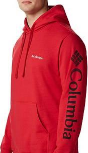 Columbia Men's Viewmont II Sleeve Graphic Hoodie product image
