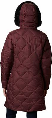 Columbia Women's Icy Heights II Mid Length Down Jacket product image