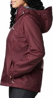 Columbia Women's Switchback Sherpa Lined Jacket product image