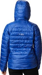 Columbia Women's Snow Country Hooded Insulated Jacket product image