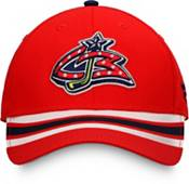 NHL Men's Columbus Blue Jackets Special Edition Red Adjustable Hat product image