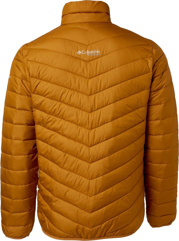 Columbia Men S Titanium Valley Ridge Jacket