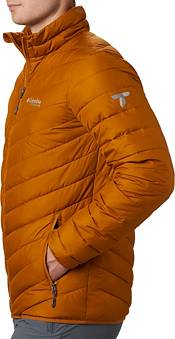 Columbia Men's Titanium Valley Ridge Jacket product image