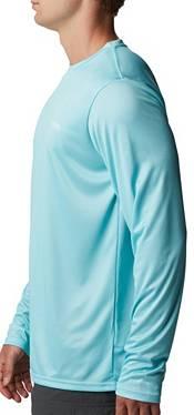 Columbia Terminal Tackle PFG State Triangle Long Sleeve Shirt (Regular and Big & Tall) product image