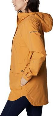 Columbia Women's Here and There Trench Rain Jacket product image