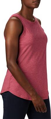 Columbia Women's Place To Place Tank Top product image