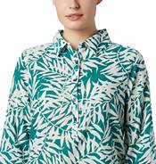 Columbia Women's Summer Ease Popover Long Sleeve Tunic product image