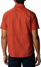 Columbia Men's Silver Ridge 2.0 Short Sleeve Shirt (Regular and Big & Tall) product image