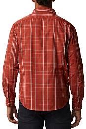 Columbia Men's Silver Ridge 2.0 Plaid Long Sleeve Shirt product image