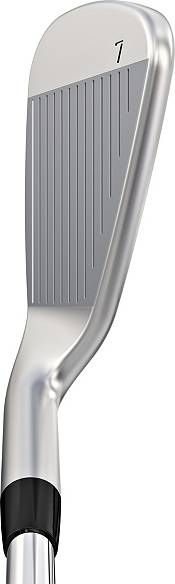 PING G400 Black Dot Irons - Graphite product image