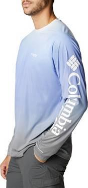 Columbia Men's Terminal Deflector Printed Long Sleeve Shirt product image