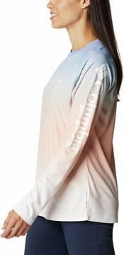 Columbia Women's Tidal Deflector Long Sleeve Shirt product image